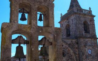 Le Vie dei Tesori - Un weekend alla scoperta del borgo madonita di Geraci Siculo