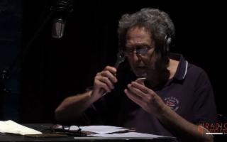Radio Teatro Città on Web - ''Ciàula scopre la luna'' diretto da Angelo Tosto