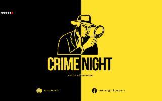 Crime Night. Caccia all'assassino, il gioco itinerante