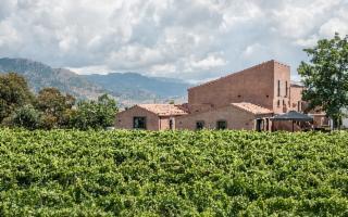 Cantine Aperte fa tappa per la prima volta nel Wine Resort Firriato sull'Etna