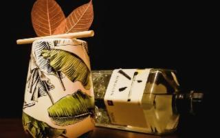 È 100% siciliano il drink che ha vinto la Roku Shun Competition 2021
