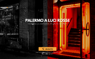 Palermo a luci rosse