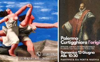 Palermo Curtigghiara l'origine - Torna per coloro che si sono persi la prima parte del tour