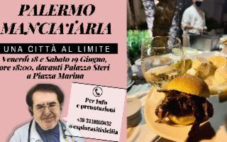 Tour Palermo Manciataria - Una città al limite (tra storia e cibo)