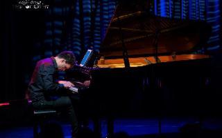 Al Miles Davis Jazz Club, Roberto Macrì Trio
