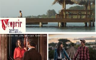 "Torna la mostra cinematografica ibero-americano ""Scoprir"""