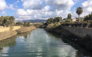 Riqualificare l'area della Foce del fiume Akragas per rileggere la storia di Agrigento