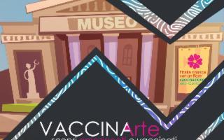 Una notte al Salinas: vaccinarsi nel più antico museo siciliano