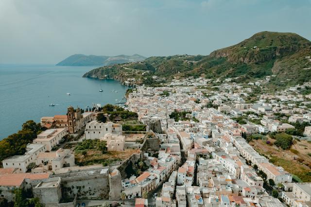 Volete acquistare una casa al mare in un paradiso siciliano?