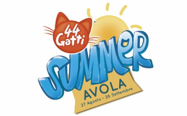 Ad Avola un'estate ''gattizzata''!