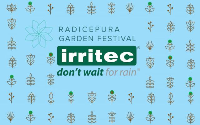 Sostenibilità, Ambiente, Bellezza: la partnership tra Irritec e Radicepura Garden Festival