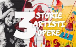 Tre storie, tre artisti, tre opere: