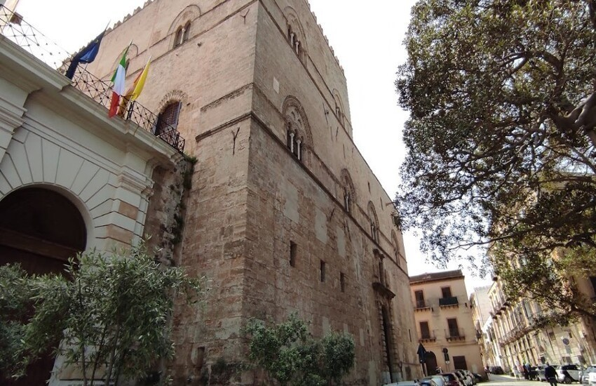 Rinasce a Palermo il trecentesco giardino dei Chiaramonte