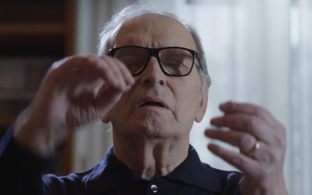 ''Ennio''. Al Festival di Venezia l'omaggio di Tornatore a Morricone