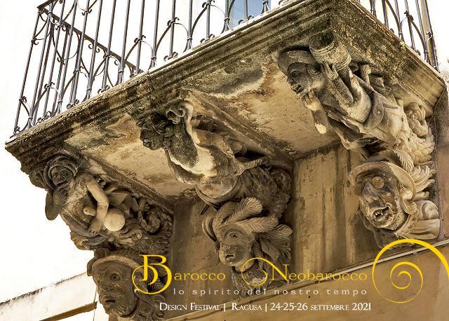 Va in scena a Ragusa la prima edizione di Barocco&Neobarocco Design Festival
