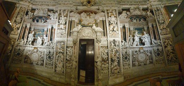 La chiesa e il museo di Casa Professa sotto una nuova luce
