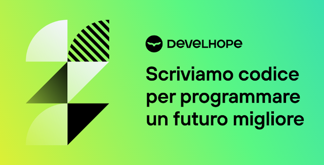 La scuola di coding palermitana Develhope vuole formare 1000 nuovi sviluppatori