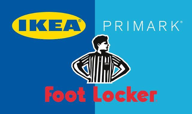 A Catania ci sono opportunità di lavoro da Ikea, Foot Locker e Primark