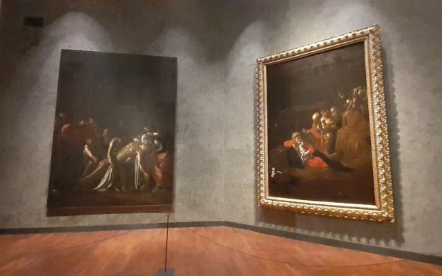 Il Mu.Me. di Messina augura buon compleanno a Caravaggio!