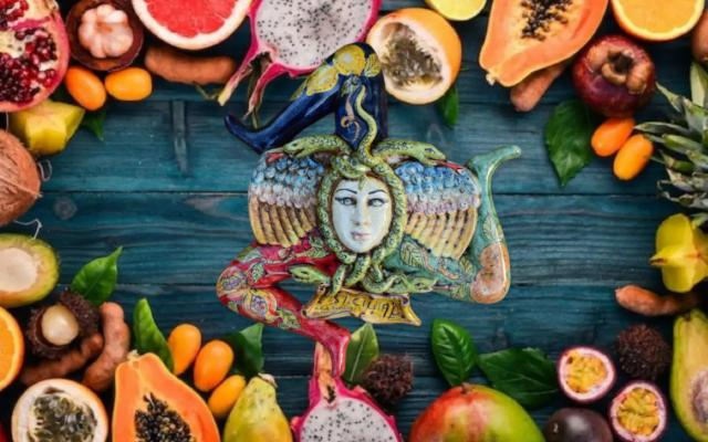 Settembre è il mese della frutta tropicale... di Sicilia!