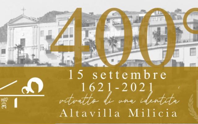 ''I Sapori della Costa d'Oro'' ad Altavilla Milicia per il IV centenario della sua fondazione