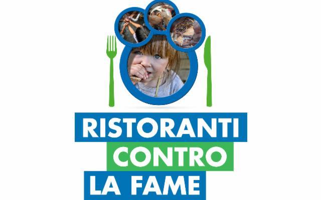 Anche in Sicilia parte la campagna di adesioni di ''Ristoranti contro la Fame''