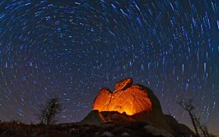 La Stonehenge siciliana si chiama Argimusco