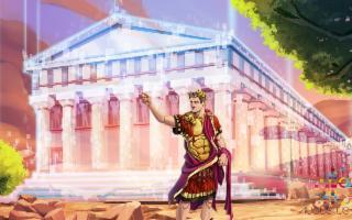 Con ''AUGuUSTUS'' i siti archeologici siciliani diventano videogame