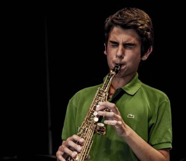 Al Miles Davis Jazz Club, l'Alessandro Laura Quartet