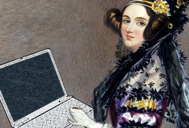 Palermo ricorda la madre del computer, Ada Lovelace