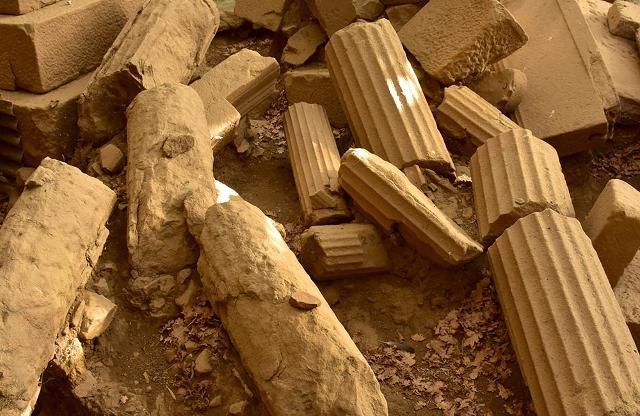 Riprendono gli scavi necropoli ellenistica di Abakainon, a Tripi (ME)