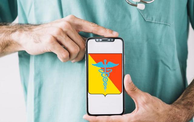 Si chiama ''SovraCup'' ed è l'App siciliana per prenotare esami e visite mediche direttamente dallo smartphone