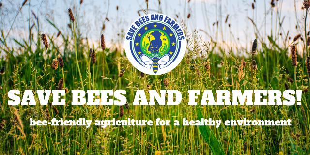 Più di un milione di cittadini europei chiede la fine dell'era dei pesticidi