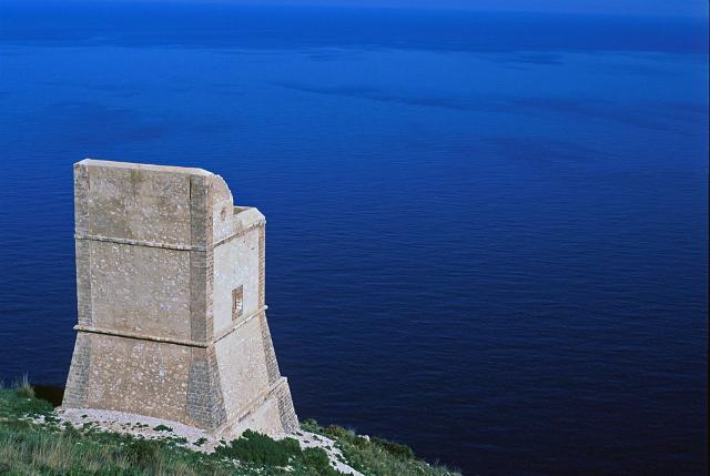 San Vito Lo Capo, partono i lavori alla Torre dell'Impiso e all'ingresso dello Zingaro