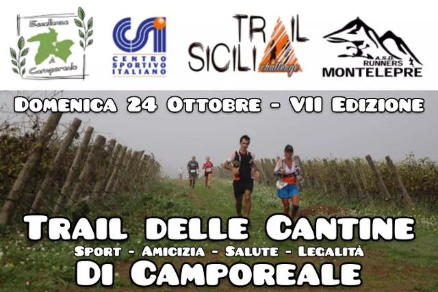 il-vii-trail-delle-cantine-di-camporeale