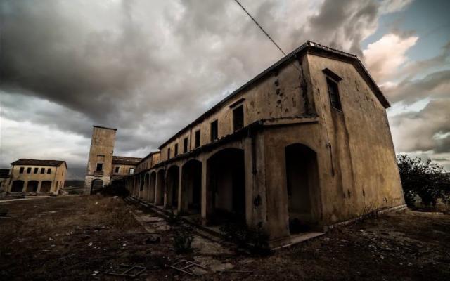 Tra i borghi fantasma siciliani, per un itinerario veramente alternativo