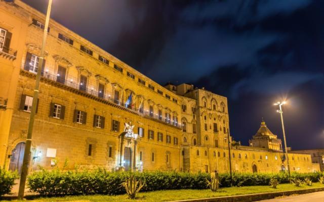 Alla scoperta del Palazzo Reale di Palermo attraverso un videogioco
