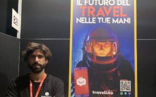 Travelino, la startup palermitana che porta nel futuro l'industria turistica globale