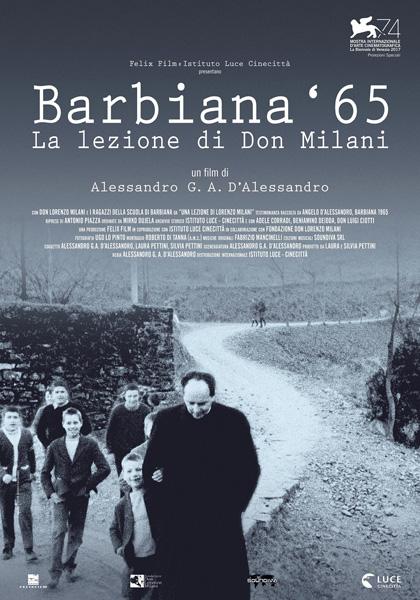 Barbiana '65