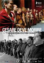 Cesare deve morire