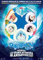 Doraemon - La Grande Avventura in Antartide