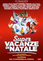 Super Vacanze di Natale