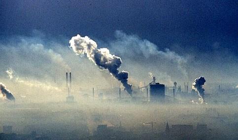 Risultati immagini per sfacelo ambientale e climatico