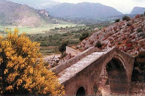 Il Ponte Chiaramontano