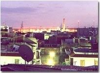 Panorama di Priolo Gargallo